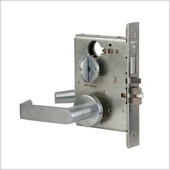 Schlage Commercial L Series Mortise Lock W 06 Lever