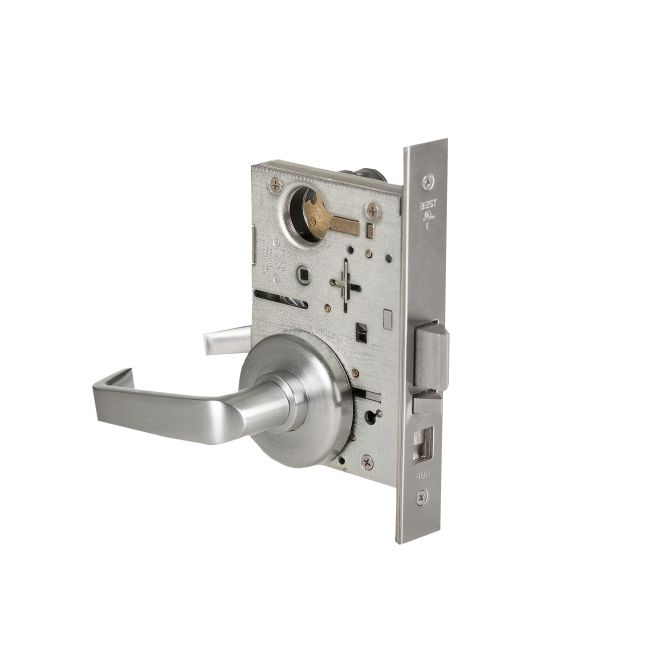 Best 45H Mortise Lock with Lever 15