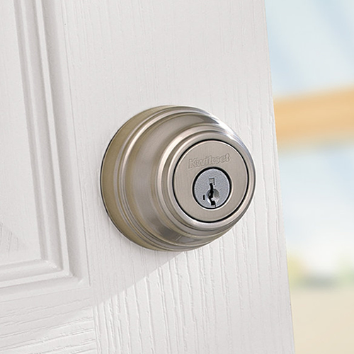Kwikset Signature Series 980/985 Deadbolt