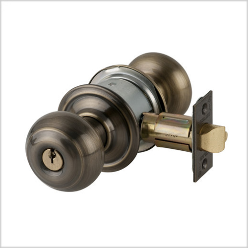 Schlage Commercial A-Series Georgian (GEO) Knob