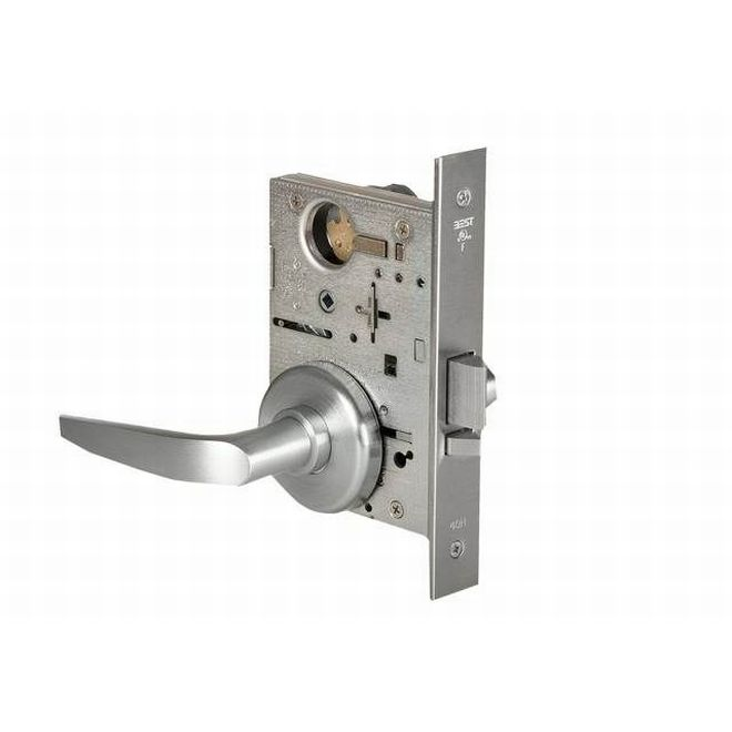 Best 45H Mortise Lock with Lever 16
