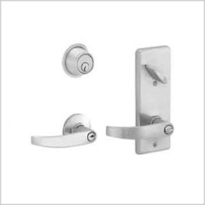 Schlage Commercial S200-Series Neptune Interconnect Lock