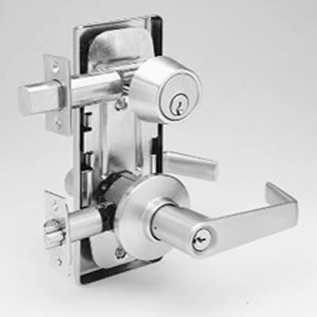 Schlage Commercial S200-Series Saturn Interconnect Lock