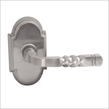 Emtek Brass Santa Fe Door Lever (SF)