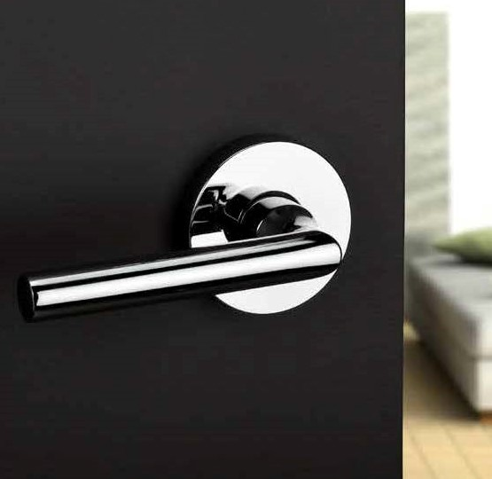 Baldwin Reserve Tube Door Lever (TUB)