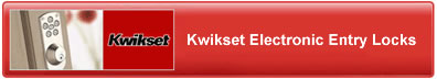 Kwikset Keypad Locks