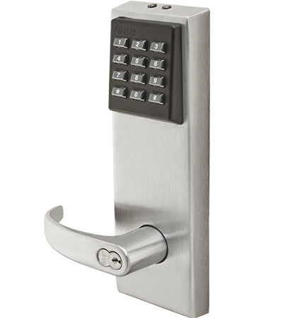 Best 9KZ Keypad EZ Cylindrical Locks