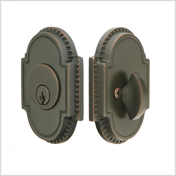 Emtek Brass Knoxville Deadbolt